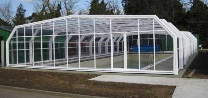 Pool Enclosures and Buildings For Schools, UK Supplier | Swimex Over ...