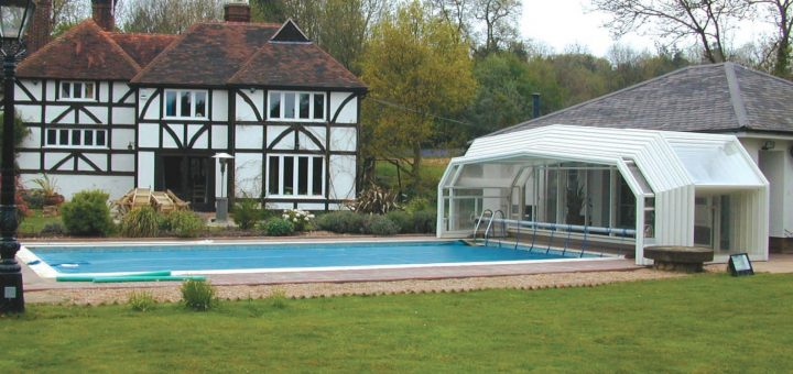 Low Telescopic Pool ...