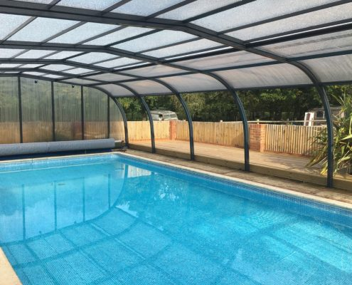 Galaxy Fixed Swimming Pool Enclosure Project Denyers 03