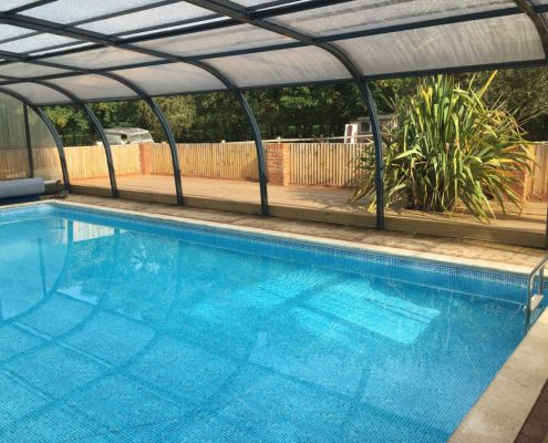 Galaxy Fixed Swimming Pool Enclosure Project Denyers 04