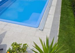 Galaxy Low Telescopic Pool Enclosure 06
