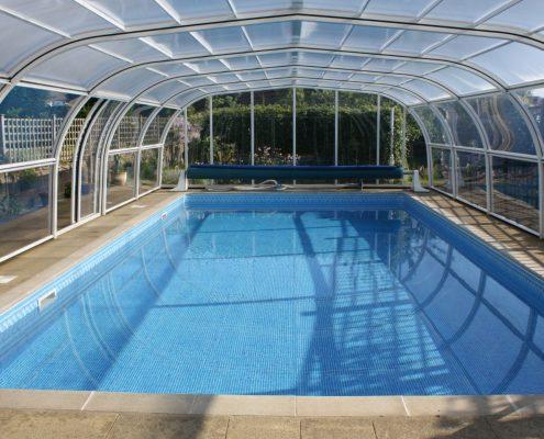 Galaxy Pool Enclosure For JH North Lancashire 02