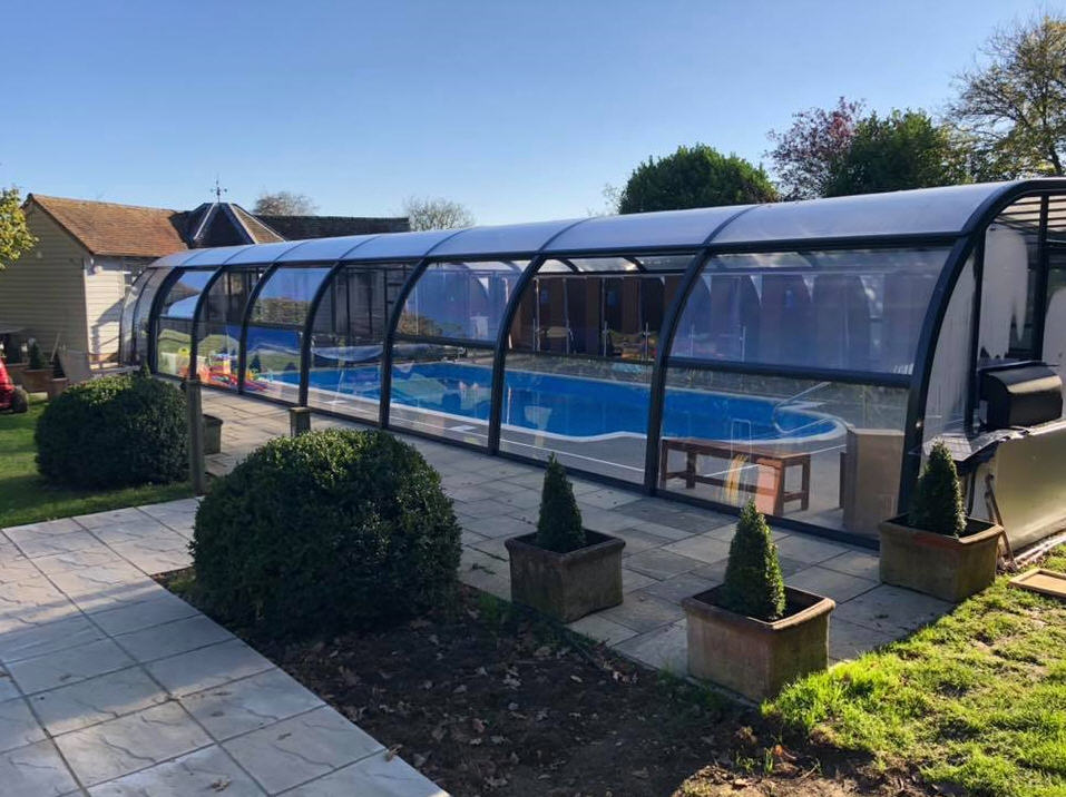 David Lloyd Ringwood >> Commercial Swimming Pool Enclosures For Leisure Centre, Hotels and Holiday Parks | Swimex Over ...