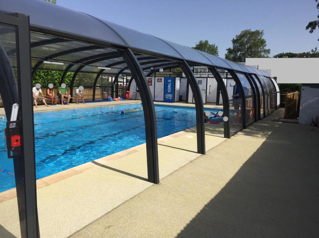 Pool Enclosures And Buildings For Schools Uk Supplier Swimex Over 1000 Uk Pool Swimming Pool Enclosures Installed