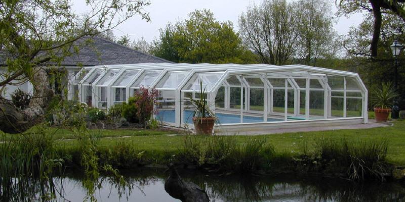 Swimex Over 1000 Uk Pool Swimming Pool Enclosures