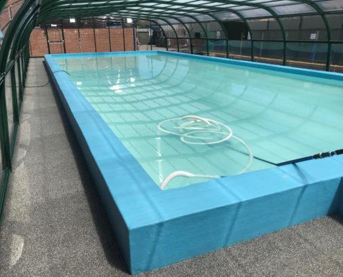The Globe School Pool Enclosure by Swimex 01