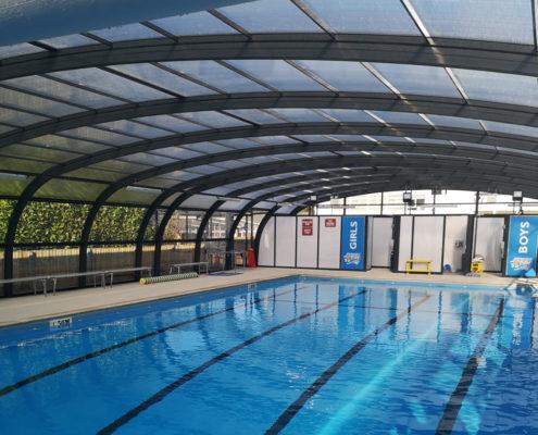 Thorpe House School Pool Enclosure by Swimex 02